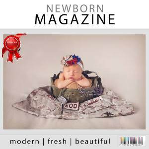 Newborn Magazine Award